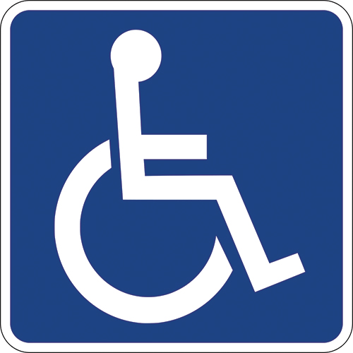 Handicapped Accessible Apartment