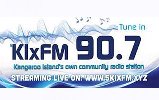 Island Radio - Sunrise on Falie - Kangaroo Island Accommodation